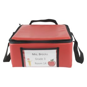 Premium Breakfast Insulated Bag - Large